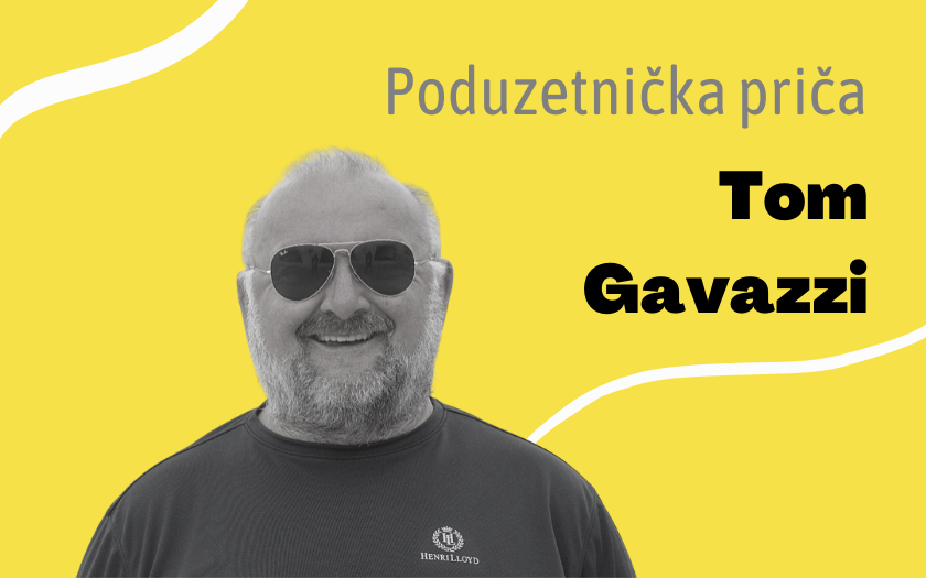 Tom Gavazzi