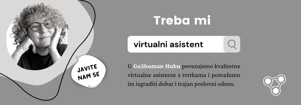 Go2human Hub